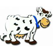 Mini Painel Vaca E.V.A