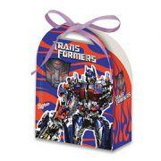 Caixa Surpresa Transformers c/ 8 unid.