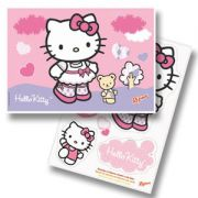 Kit Decorativo Hello Kitty