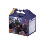 Caixa Surpresa Batman c/ 8 unid.