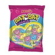 Pirulito Bat Bat Coração - Sabores 600g