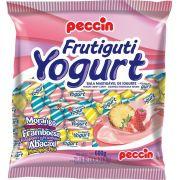 Bala Mastigável Frutiguti Yogurt 600g