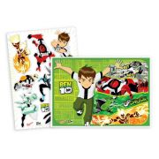 Kit Decorativo Ben 10