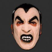 Máscara drácula látex