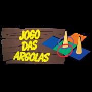 Painel Decorativo Jogo das Argolas