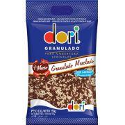 Chocolate Granulado Mesclado - Dori - 150g