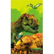 Sacola Surpresa - Dino Dan - c/ 8 unid.