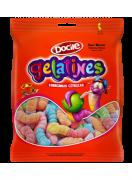 Gelatines - Cobrinhas Cítricas - 80g