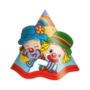 Chapéu de Aniversário - Patati Patata Baby - c/ 08 unid.
