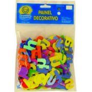 Micro Letras c/ 240 peças