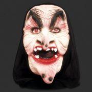 Máscara Bruxa Látex