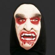 Máscara Vampiro Látex
