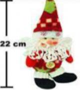 Enfeite de Natal Papai Noel 03