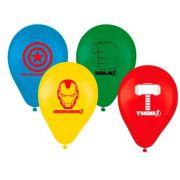 Balão Avengers / Os Vingadores