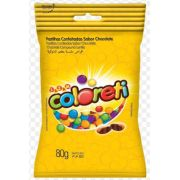 Confetes Coloreti 80g