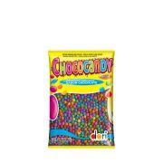 Confete mini chococandy colorido