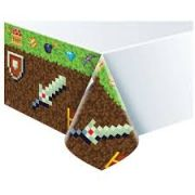 Toalha de Mesa Mini Pixels