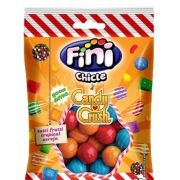 Chicletes Candy Crush FINI