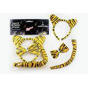 Kit Fantasia Tigre