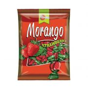Bala Morango Strawberry 600g