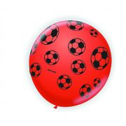 Balão Futebol N9