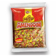 Balas Tuffano Amendoim 600g