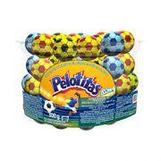 Bolas de Chocolate Pelotitas Pote 300g