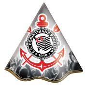 Chapéu de Aniversário Corinthians c/ 8 unid.