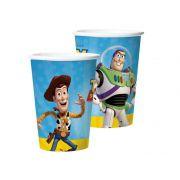 Copo de Papel Toy Story
