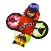 Forminha Miraculous - Ladybug