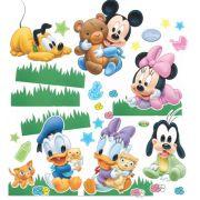 Kit Painel Impresso Baby Disney E.V.A