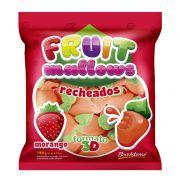 Marshmallow Fruit Mallow Recheado Morango