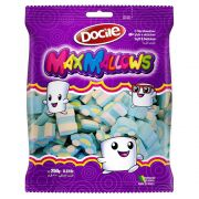 Marshmallow Maxmallows Carro