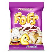 Marshmallows Fofs Cupcakes Morango 160g