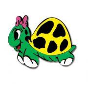 Mini Tartaruga Fêmea E.V.A