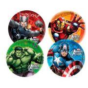 Prato Avengers - Assemble