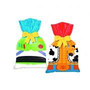 Sacola de plástico Toy Story 4