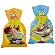 Sacola Surpresa Toy Story c/ 8 unid.