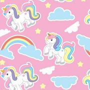 TNT  ESTAMPADO UNICORNIO 5M