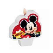 Vela plana Mickey Classico