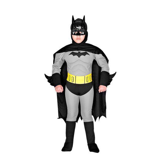 Fantasia Batman Luxo