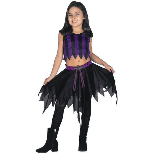 Fantasia Vampira Morcego