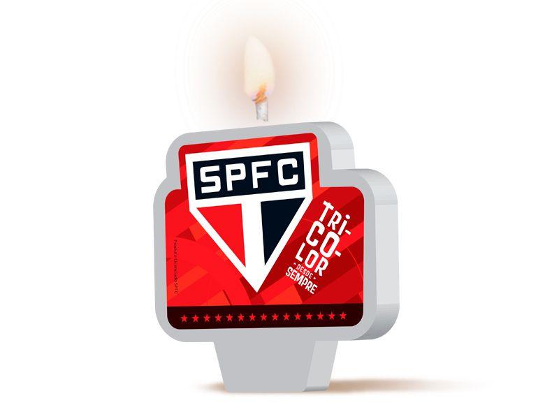 Vela de Aniversário São Paulo
