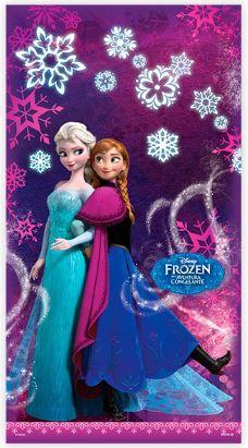 Sacola Surpresa Frozen Febre Congelante