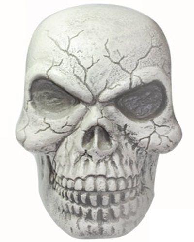 Crânio de Plástico Grande