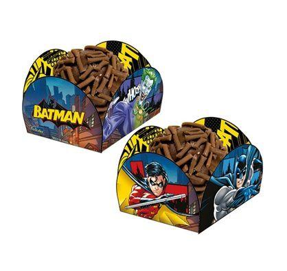Porta Forminha Batman c/ 40 unid.