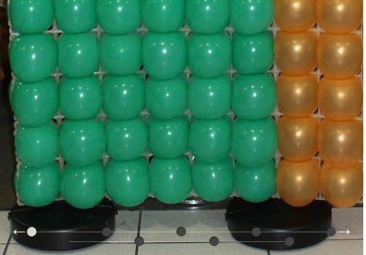 Base p/ Suporte de Balões