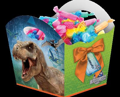 Cachepot Jurassic World - 08 un - Festcolor