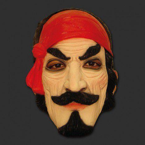 Mascara Látex Pirata Malvado