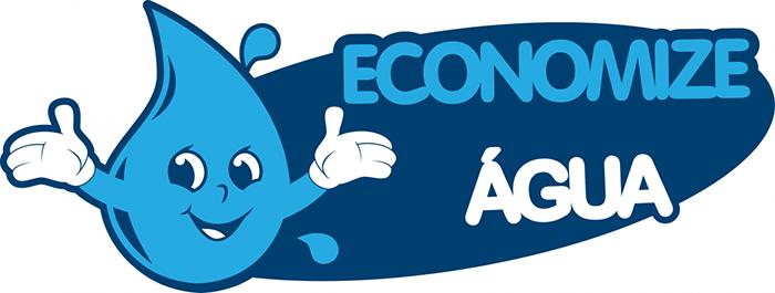 Painel Decorativo Economize Água E.V.A